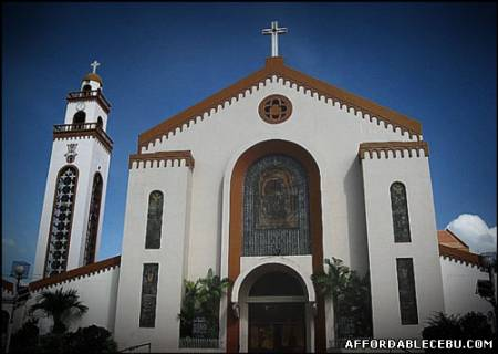 Picture of Archdiocesan Shrine of Our Lady of Guadalupe Church Schedule of Mass