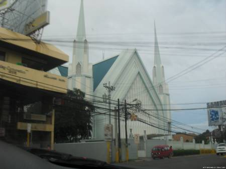 Picture of Iglesia Ni Cristo Worship Service Schedule in Cebu