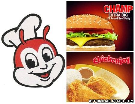 Jollibee Delivery Or Pick Up Orders In 138 Mall Colon St