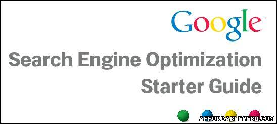 Picture of Download the Best Search Engine Optimization (SEO) Guide Made by Google Free
