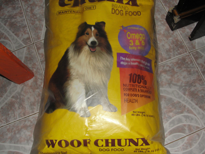 Woof Chunx Best Dog Food Review Food 5392