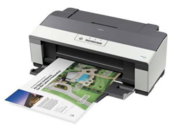 Picture of How to Reset Epson ME1100 Printer