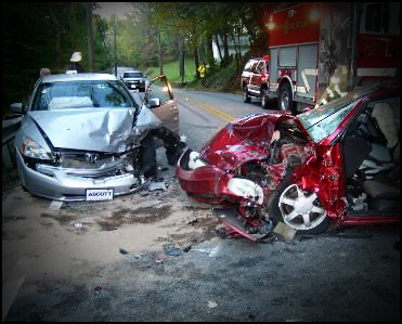 Is The Owner Of The Car Liable For An Accident