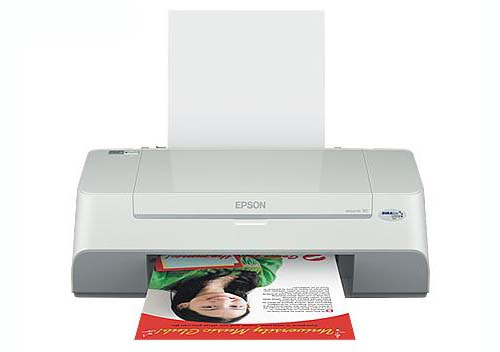 Picture of How to Reset Epson ME30 Printer
