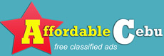 AffordableCebu Logo