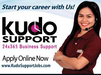 Kudo Support Inc.