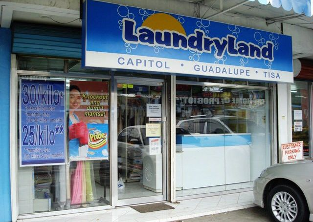 LaundryLand Laundry and Dry Cleaning Services