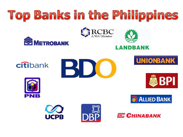 Top 10 Banks In The Philippines 2011 Banking 2033