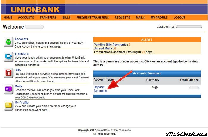 How to Renew Old Expired Unionbank EON Card (Complete Process