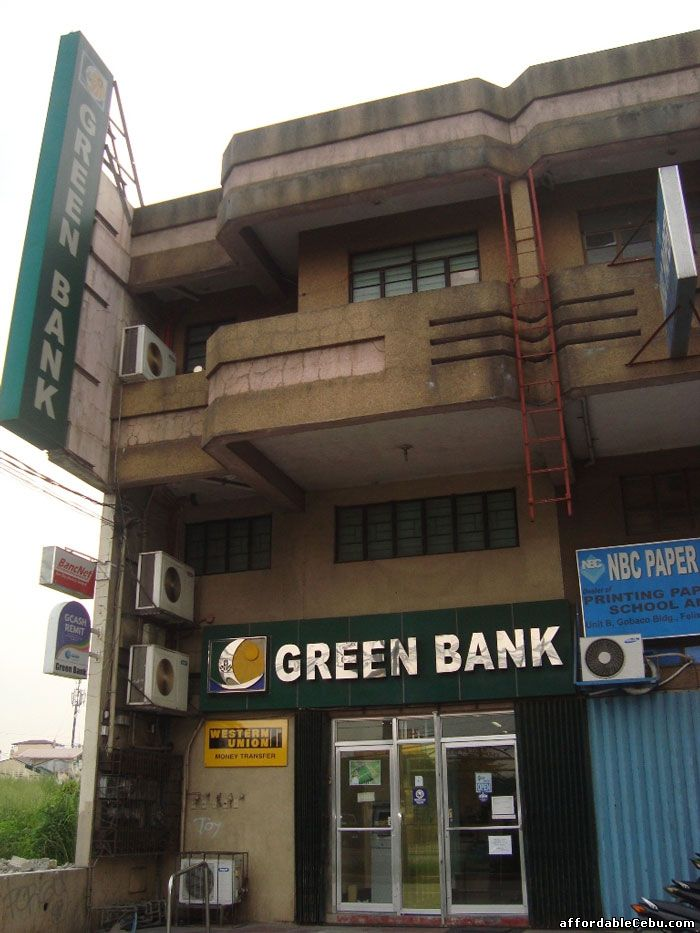 Green Bank Cainta Branch