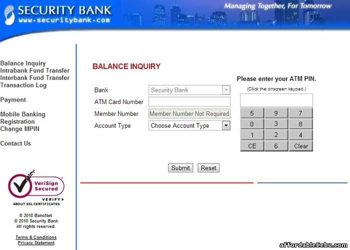 How to Open a Checking Account Online pics