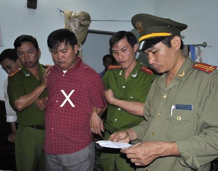 Nguyen Cong Chin