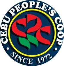 Cebu People's Cooperative Logo