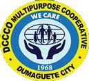 DCCCO Multipurpose Cooperative Logo
