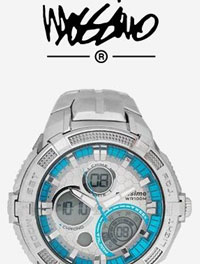 Mossimo Watch