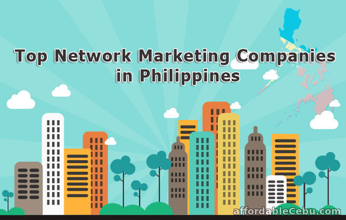 Top Network Marketing Companies in Philippines