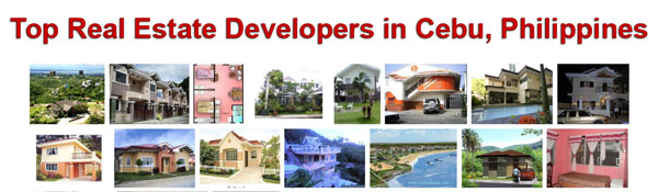 Top Real Estate Developers in Cebu, Philippines