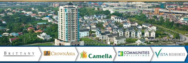 Vista Land - Biggest Housing Project Developer in Philippines
