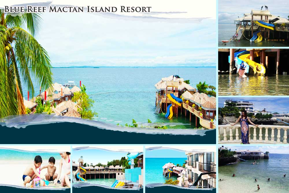 Blue Reef Mactan Island Resort