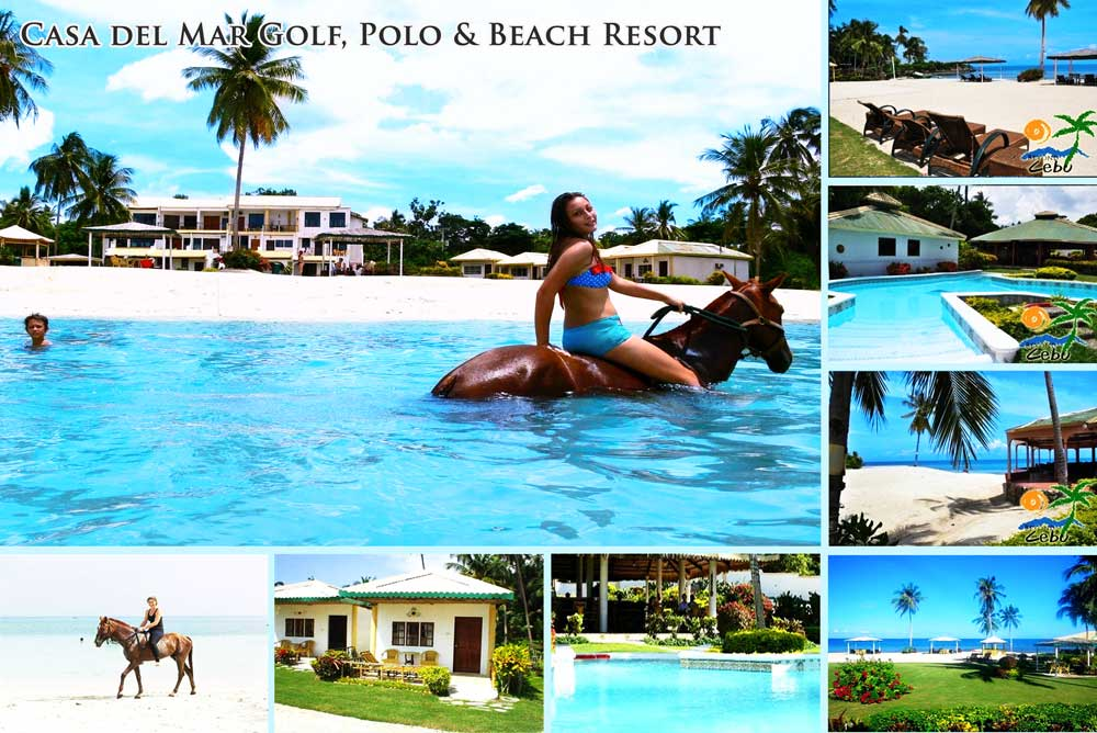 Casa del Mar Golf, Polo & Beach Resort