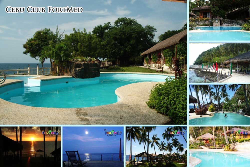Cebu Beach Resorts
