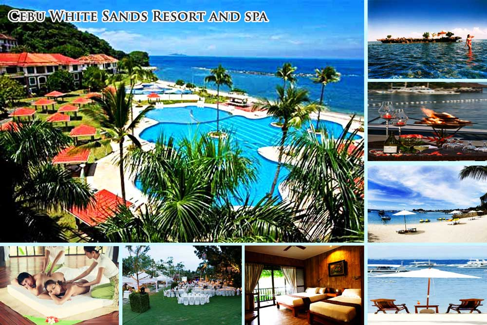 Cebu White Sands Resort And Spa