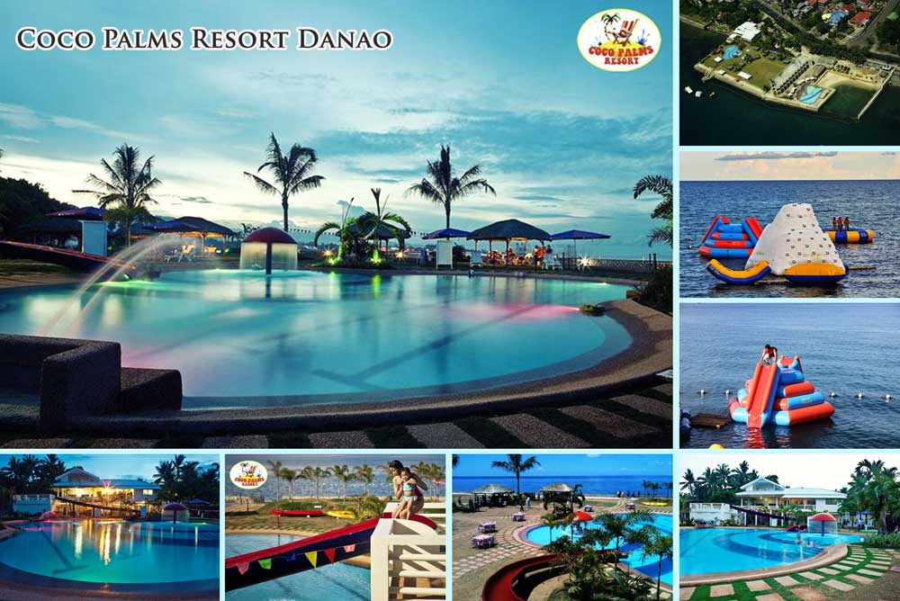 Coco Palms Resort Danao