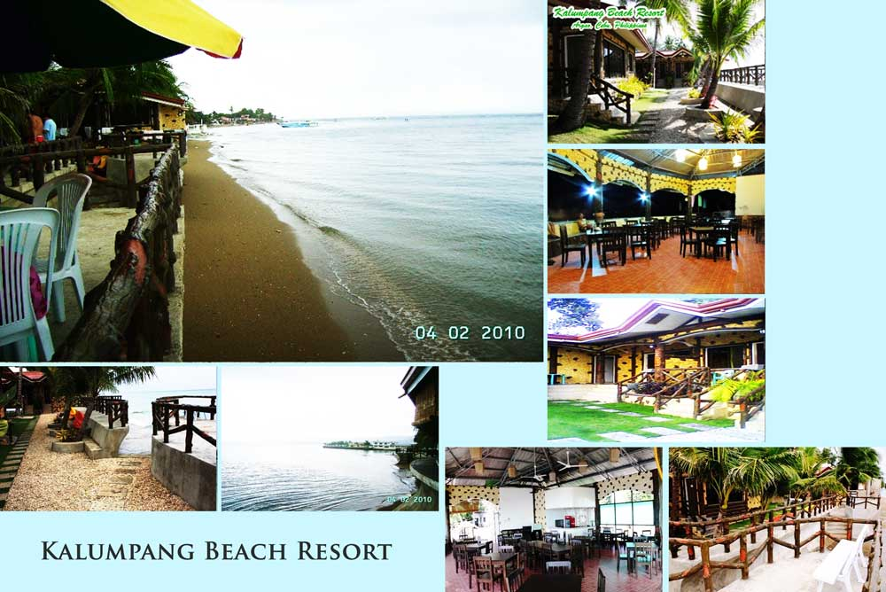 Kalumpang Beach Resort