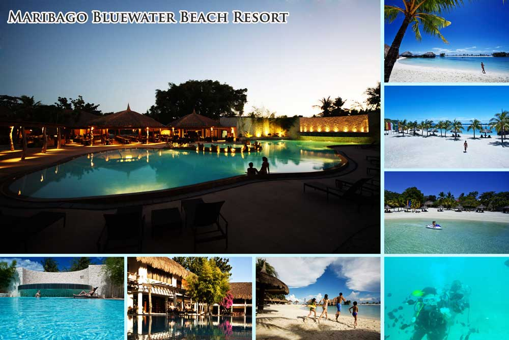 Maribago Bluewater Beach Resort Entrance Fee The Best Beaches In