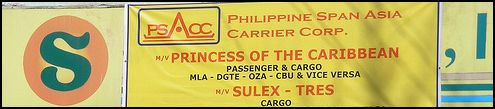 PSACC Philippine Span Asia Carrier Corporation Picture