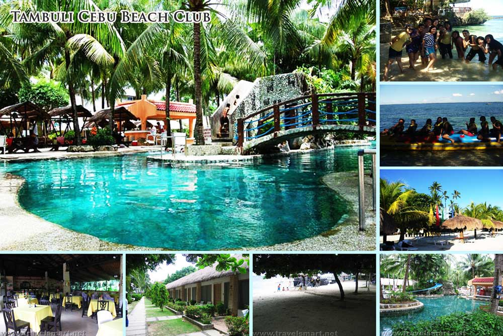 Tambuli Cebu Beach Club
