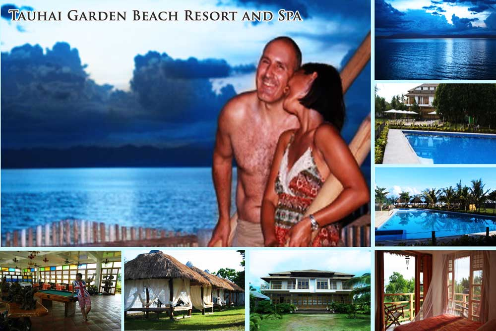 Tauhai Garden Beach Resort and Spa