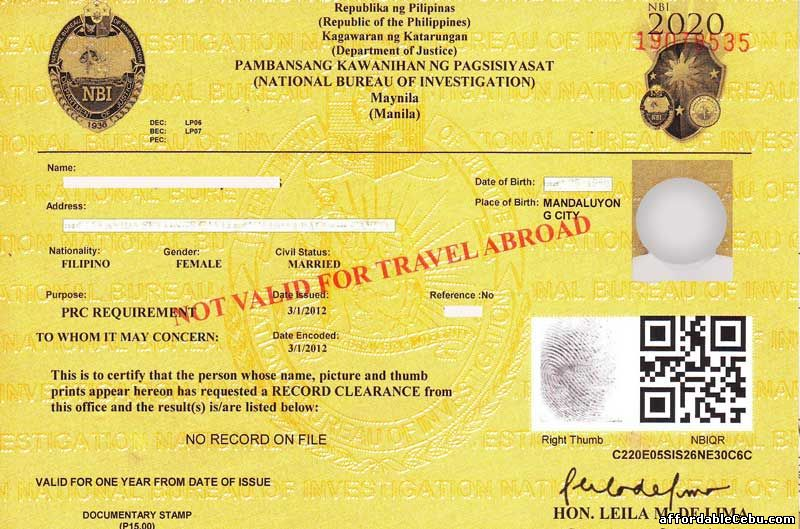 NEW FORMAT FOR BIRTH CERTIFICATE FOR PASSPORT