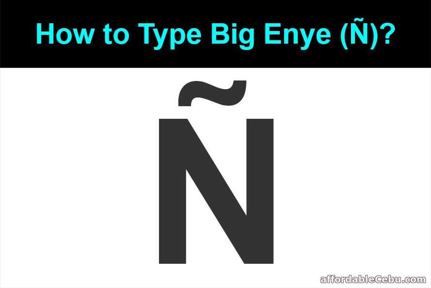 Big enye