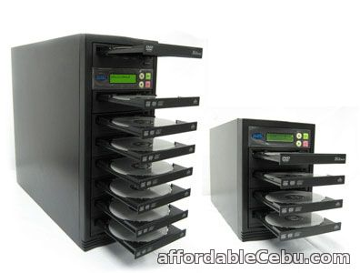 CD-DVD Duplicator Machine