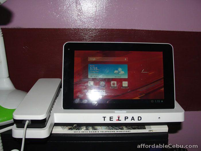 PLDT Telpad