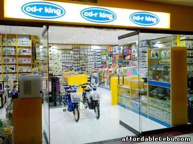 CDRKING Lotus Mall (Imus) Branch