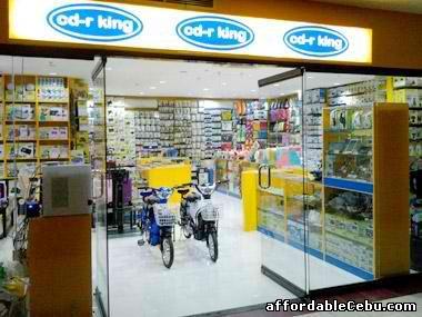 CDRKING Lotus Mall (Imus) Branch