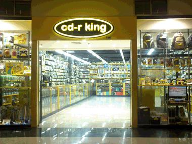 CDR King Robinsons Place Bacolod