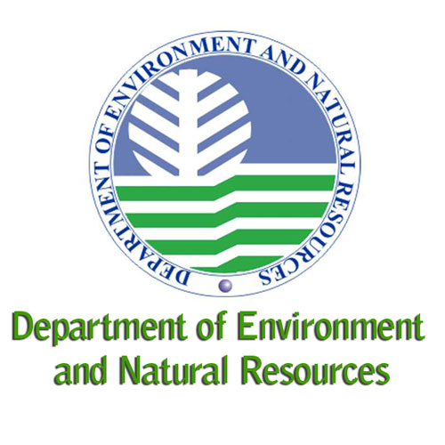 Head Of Department Of Environment And Natural Resources