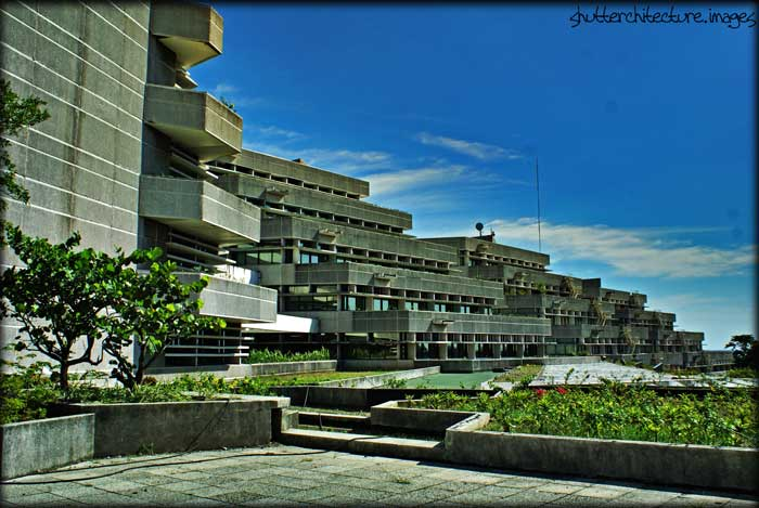 GSIS Main Office