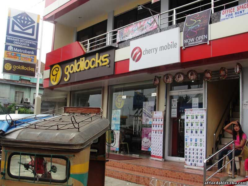 Goldilocks Oroquieta City Branch 2