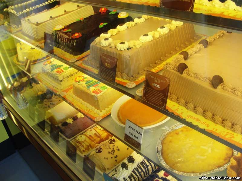 Goldilocks Bakeshop Oroquieta City Branch Phone Number Directory