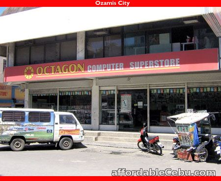 Octagon Ozamis City Branch