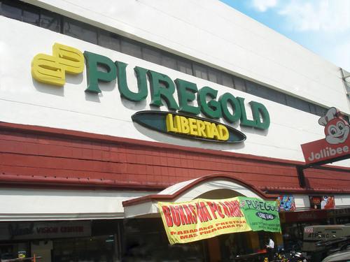 Puregold Libertad