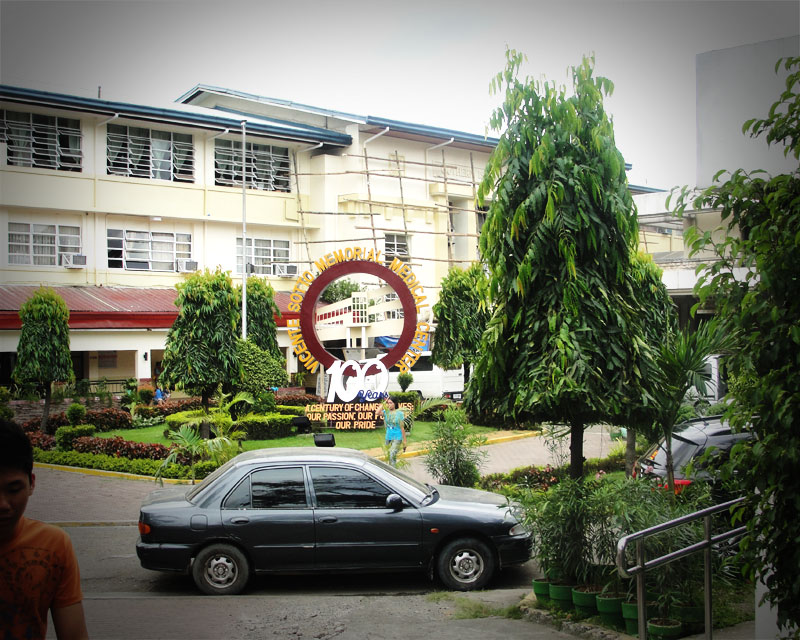 Vicente Sotto Memorial Medical Center