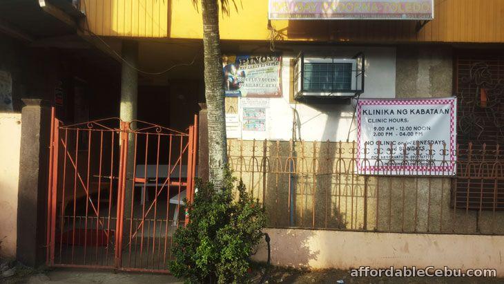 Klinika ng Kabataan