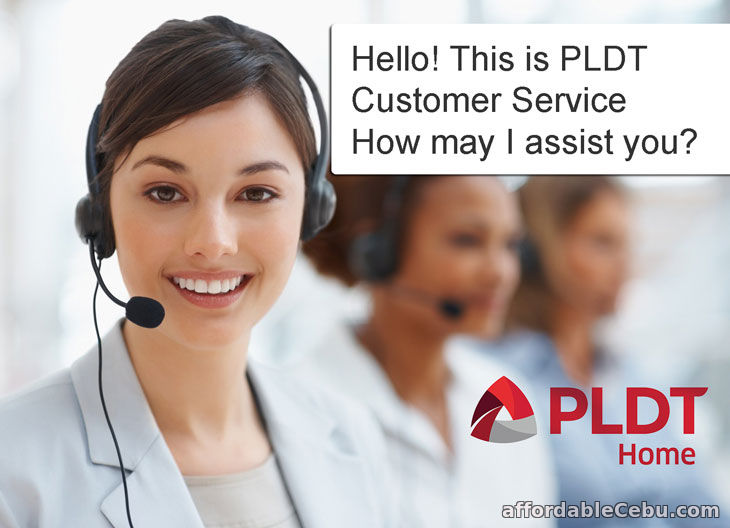 PLDT Customer Service