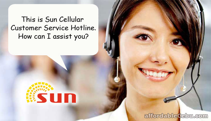 Sun Cellular Customer Service Hotline
