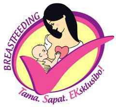 Nutrition Month Philippines - Breastfeeding